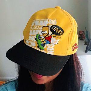 Yellow Malaysia Hat